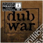 The dub, the war & the ugly cd musicale di The Dub war