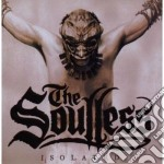 Isolated cd musicale di The Soulless