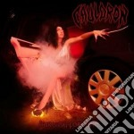 Cauldron - Burning Fortune cd musicale di CAULDRON