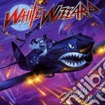 White Wizzard - Flying Tigers cd musicale di Wizzard White