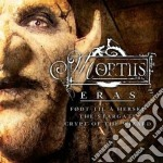 Eras cd musicale di MORTIIS