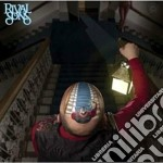 Rival Sons - Pressure And Time cd musicale di Sons Rival