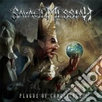 Savage Messiah - Plague Of Conscience cd musicale di Messiah Savage