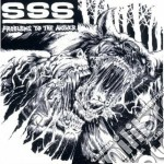 Sss - Problems To The Answer cd musicale di Sss