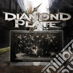 Diamond Plate - Generation Why? cd musicale di Plate Diamond