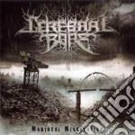 Cerebral Bore - Maniacal Mi5creation cd musicale di Bore Cerebral