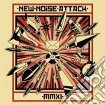 New noise attack cd musicale di Artisti Vari