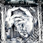 Woods 5: grey skies & electric light cd musicale di Woods of ypres