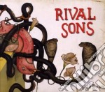 Rival Sons - Head Down cd musicale di Sons Rival