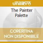 THE PAINTER PALETTE cd musicale di Duath Ephel