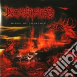 (LP VINILE) Winds of creation lp vinile di DECAPITATED