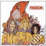 SAME cd musicale di FREEDOM