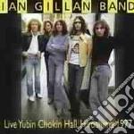 Gillan, Ian Band - Live Yubin Chokin Hall 1977 cd musicale di Ian band Gillan