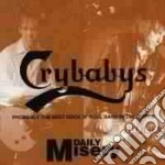 DAILY MISERY cd musicale di CRYBABYS