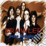 DEMO ANTHOLOGY 1975-1978 cd musicale di CRAWLER