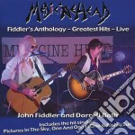Medicine Head - Fiddlers Anthology: Greatest cd musicale di Head Medicine