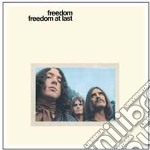 Freedom - Freedom At Last cd musicale di Freedom