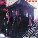 Freedom - Through The Years cd musicale di Freedom