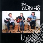 Korgis - Unplugged cd musicale di Korgis