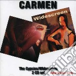 Gypsies/widescreen cd musicale di Carmen