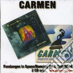 Fandangos in space/dancing on cd musicale di Carmen