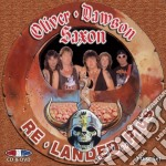 Re landed plus cd musicale di Saxon Oliver/dawson