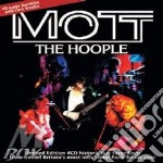 IN PERFORMANCE 1970-1974 (BOX 4CD) cd musicale di MOTT THE HOOPLE