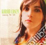 Chasing the sun cd musicale di Casey Karan