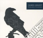 Stange flowers cd musicale di James Grant