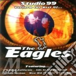 A tribute to eagles cd musicale di Studio 99
