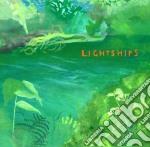 (LP VINILE) Electric cables lp vinile di Lightships