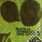 TWO SUNSETS                               cd musicale di Pastels/tennisco The
