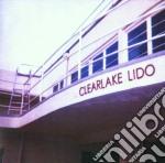 LIDO cd musicale di CLEARLAKE