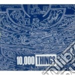 Things 10000 - Food Chain cd musicale di Things 10000