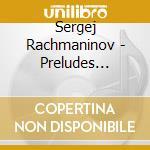 PRELUDIO OP.23 N.1 cd musicale di Sergei Rachmaninov