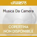 MUSICA DA CAMERA cd musicale di Mikhail Glinka