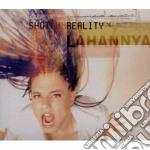 Lahannya - Shotgun cd musicale di LAHANNYA