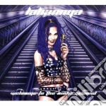 WELCOME TO THE UNDERGROUND                cd musicale di LAHANNYA