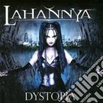 Lahannya - Dystopia cd musicale di Lahannya