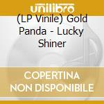 (LP VINILE) Lucky shiner lp vinile di Panda Gold