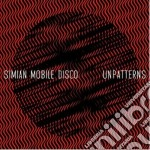 (LP VINILE) Unpattern lp vinile di Simiam mobile disco