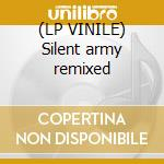 (LP VINILE) Silent army remixed lp vinile di Party Bloc