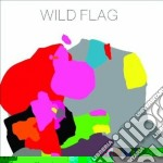 Wild flag cd musicale di Flag Wild