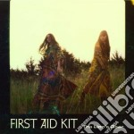 The lion s roar cd musicale di First aid kit