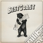 Best Coast - The Only Place cd musicale di Coast Best