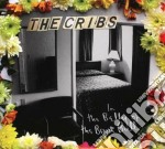 In the belly of the brazen bul cd musicale di The Cribs