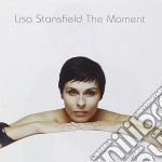 The moment cd musicale di Lisa Stansfield