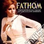 Fathom cd musicale di John Dankworth