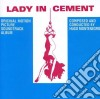 Lady in the cement cd