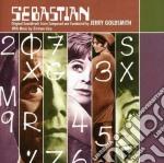 Sebastian cd musicale di Jerry Goldsmith